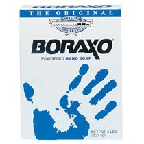 Borax Powdered Hand Soap 5 lb Box
