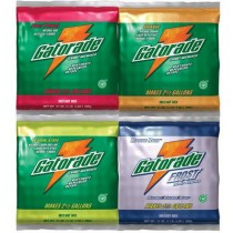 Gatorade Instant Powder Variety Pack 21 Oz 32/cs