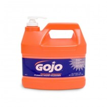 Gojo Natural Orange Pumice Hand Cleaner 1-GAL