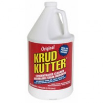 Krud Kutter Original Concentrated Cleaner/Degreaser 1 Gal
