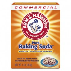 Arm & Hammer Pure Baking Soda 16 oz. (Sold by the Each)