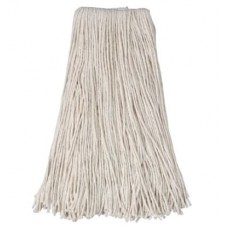 Anchor Cotton Saddle Mop Heads, 24 oz, For Wingnut, Quickway, Big Jaw Handles