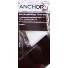 Anchor Brand Filter Plate 2 x 4 1/4 Inch Shade 10