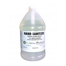 ECO 75% IPA Hand Sanitizer - 1 Gallon Bottle
