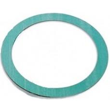 "6"" 150# 1/8"" Thick Ring Green Gasket Non-Asbestos"