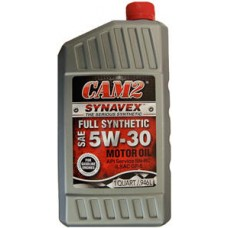 Cam2 Synavex Full Synthetic Engine Oil 5W30 QT