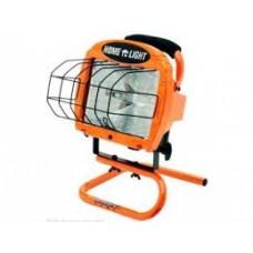 CCI Portable Halogen Worklight Single Head 500W