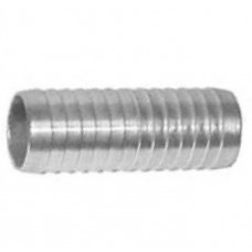 "1-1/2"" Stainless Steel Mender Nipple"
