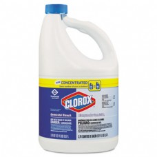 Ultra Clorox Germicidal Bleach 121 OZ.