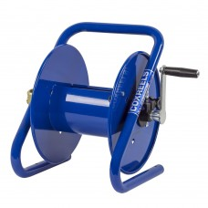 Coxreels 112-3-100-CM Hand Crank Caddy Hose Reel 3/8inx100ft 4000PSI no hose