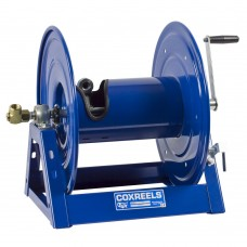 Coxreels 1125-5-100 Hand Crank Hose Reel 3/4inx100ft 3000PSI no hose