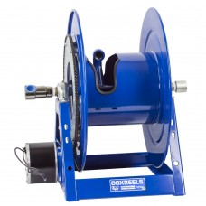 Coxreels 1175-6-125-H Hydraulic Motorized Hose Reel 1inx125ft 3000PSI no hose