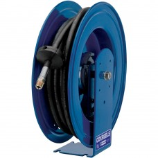 Coxreels E-HPL-350 Spring Driven Enclosed Cabinet Hose Reel 3/8inx50ft no hose