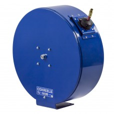 Coxreels EN-N-150 Spring Driven Enclosed Hose Reel 1/4inx50ft 300PSI