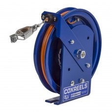 Coxreels SD-50-1 Spring Driven Static Discharge Cable Reel 50ft
