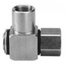 """Coxreels 1/2"""" Inlet Swivel Assembly"""