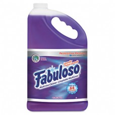 Fabuloso All-Purpose Cleaner Lavender Scent 1 GAL