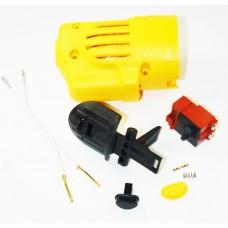 Dewalt Switch for DW887 old item DEW 679923-00