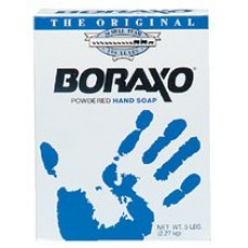 Borax Powdered Hand Soap 5 lb Box