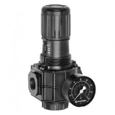 "Dixon Air Regulator 1/2"" 5-150PSI with Gauge"