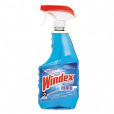 Windex Ready-To-Use Glass Cleaner 32OZ Spray Bottle