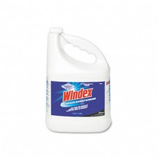 Windex Ready to Use Glass Cleaner Refill 1 Gallon