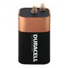 Duracell Alkaline Lantern Battery - 6 Volt