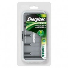 Energizer ACCU Multi-Size Battery Charger