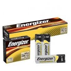 Energizer Industrial Alkaline Battery - AA -24/BX