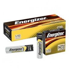 Energizer Industrial Alkaline Battery - AAA -24/BX