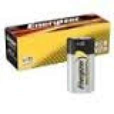 Energizer Industrial Alkaline Battery - C - 12/BX