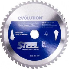 """Evolution 9"""" Steel Cutting Blade 48T"""