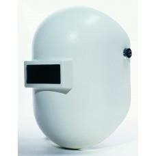 Fibre Metal Pipeliner Welding 110P Helmet w/Strap White