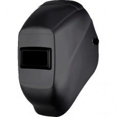 Fibre-Metal Tigerhood 2x4 Stationary Helmet BLACK