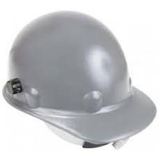 Fibre-Metal Cap Style Hard Hat 3-R Ratchet GRAY