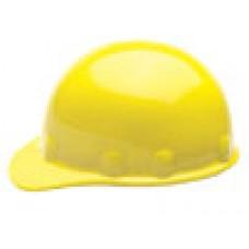 Fibre-Metal Cap Hard Hat w/ 3-R Ratchet YELLOW