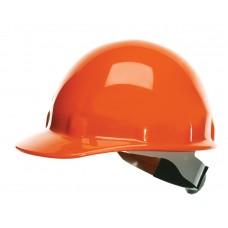 Fibre-Metal Cap Hard Hat w/ 3-R Ratchet ORANGE