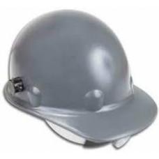 Fibre-Metal CS Fiberglass Hard Hat 3-R Ratchet Gray