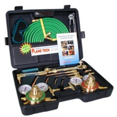 Flametech Victor HD Welding Cutting & Heating Kit
