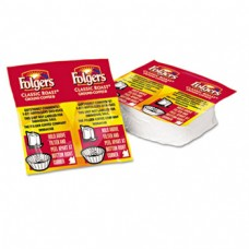 Folgers Coffee Packs 42 ea .9 oz. Packs / Box