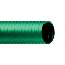 "Goodyear SF 1600 3"" PVC Green Suction Hose"
