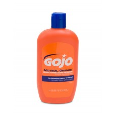 Gojo Lotion Pumice Hand Cleaner - 14 OZ