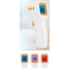 Hospital Medical Grade LCD Display Digital Non-Contact Infrared Thermometer