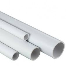 """2"""" Sch 40 PVC Pipe (20 foot section)"""
