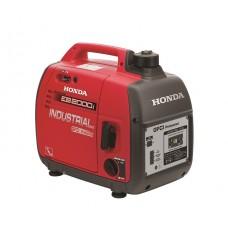 Honda 2000W Super Quiet Generator 120V w/GFCI