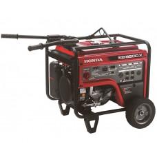 Honda 6500W Generator 120/240V w/GFCI