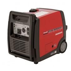 Honda Handi 3000W Super Quiet Portable Generator 120V