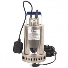 Honda Submersible Pump 3/4HP 115V