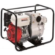 """Honda 4"""" Heavy-Duty Construction Trash Pump"""