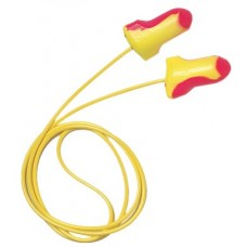 Howard Leight Laser-Lite Corded Earplugs 32dB 100/BX